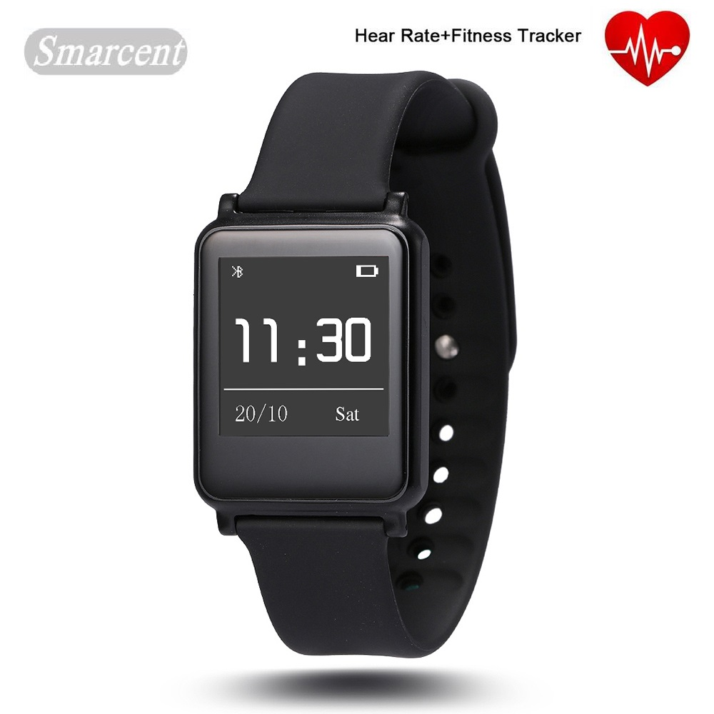 ФОТО Original iWown i7 Smart Band Bracelet iWownfit Bluetooth Sport Wristband Intelligent Clock Heart Rate Monitor for Android IOS