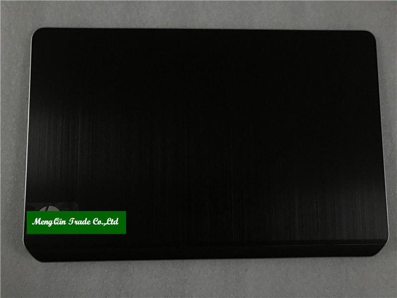 NEW HP ENVY m6 1000 Series LCD Back Cover Black 686895-001 AP0R1000140