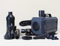 sunsun Fish Tank aquarium submerge fountain pump HQB 5003 5500L/h 150w, 5 style water outlet