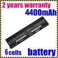 Jigu 100% nueva batería de 6 celdas para asus eee pc 1225 1215 1025 1025c 1025ce, A31-1025 A32-1025, envío gratis