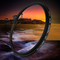 Camera Ultra Violet UV Filter Lens Protector For NIKON D5 D4S D4 D3X D3S D3 DF