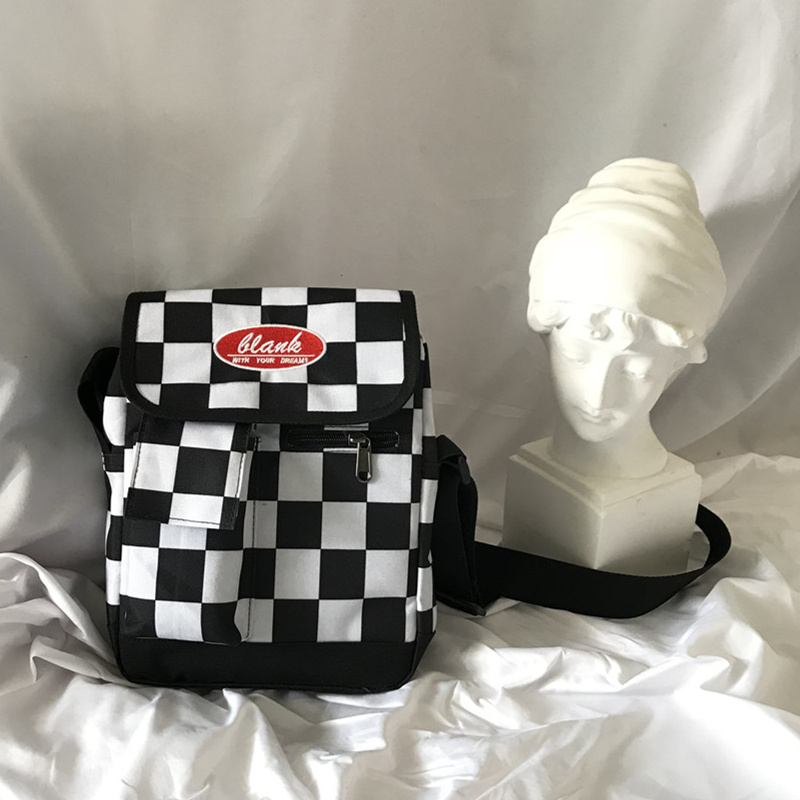 BANGE Waist-Bag Chest-Packs Chic Bags Purse Women Sac for Banane Heuptasje Dames Voor