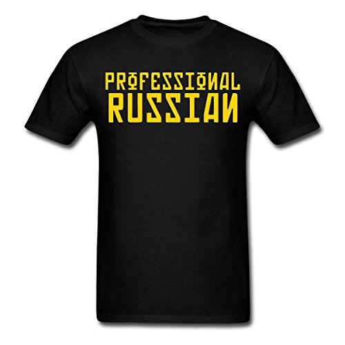 FPS Russia Professional Russian Mens T-Shirt O-Neck Oversize Style Tee Shirts Styles Men Short Sleeve Tshirt