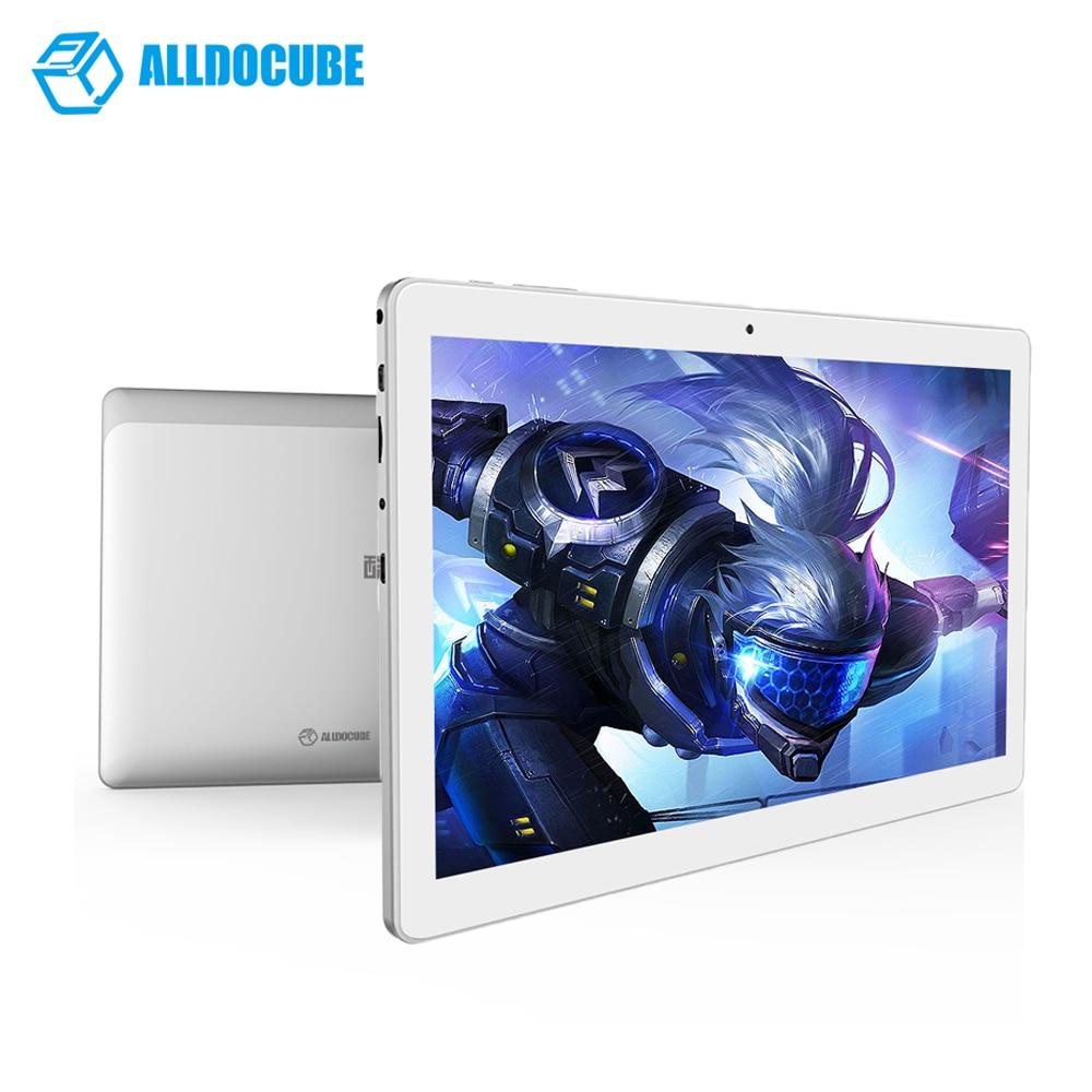 Alldocube Cubo Iplay 10 U83 Tablet Pc Android 6.0 Tablette Quad-core 32 2 gb Ram gb Rom 10.6 polegada 1920*1080 Ips Gps Wifi Tablets