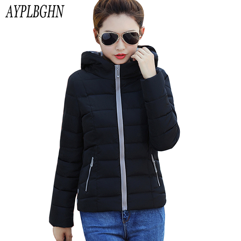 High Quality New winter Jacket Parka Women Winter Coat Women Warm Outwear Thick Cotton-Padded Short Jackets Coat Plus size 5L41 high quality new winter jacket parka women winter coat women warm outwear thick cotton padded short jackets coat plus size 5l41