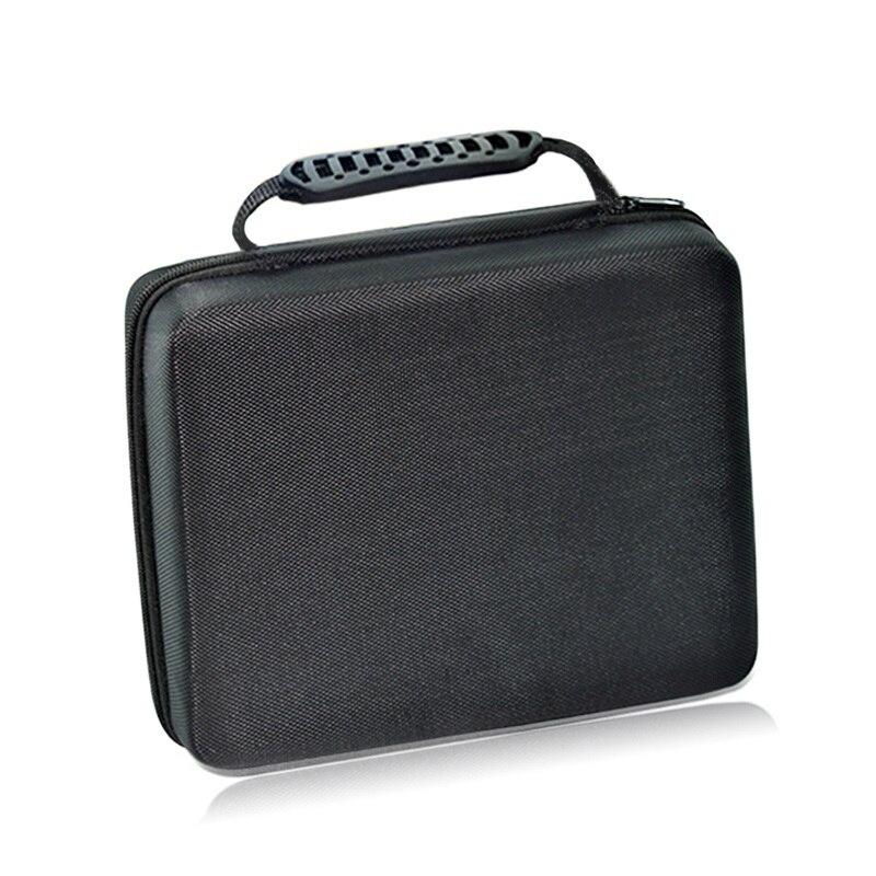 Power werkzeug Dremel Bohrmaschine koffer Toolkit Last box elektrische schraubendreher schraube gun koffer