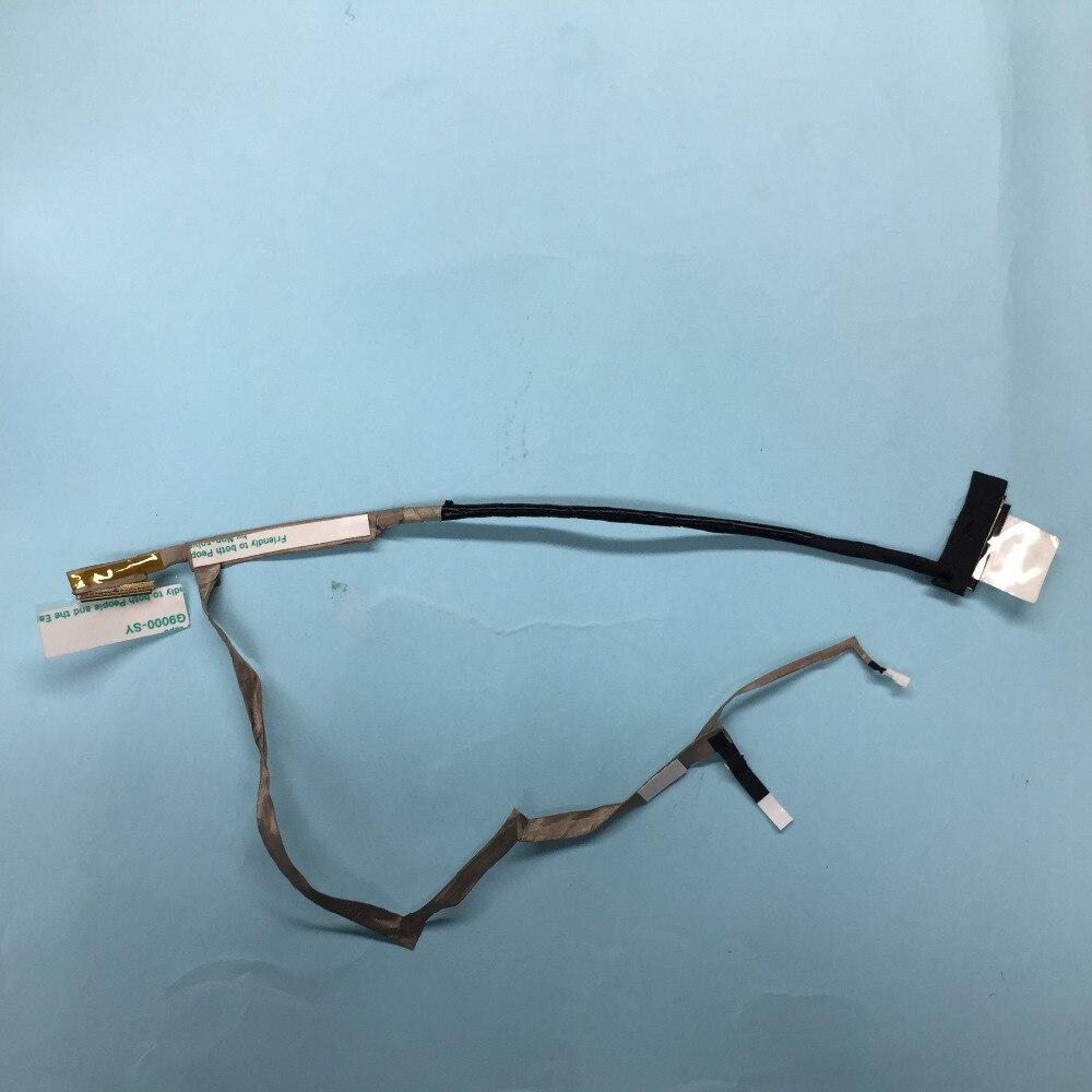 WZSM NEW LCD LVDS video cable for Acer Aspire V5 V5-571 V5-571P V5-571G V5-531 LCD Cable 50.4VM06.002 клавиатура для ноутбука acer aspire v5 431 v5 471 v5 471g v5 471pg series topon top 95589 черный