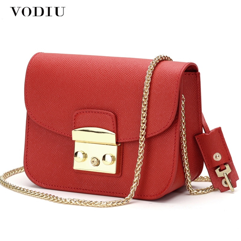 цены New Fashion High Quality Genuine Leather Bag Shoulder Bags Woman Famous Brand Luxury Handbags Women Bags Designer Tote Crossbody