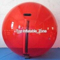 Бесплатная доставка 1,8 м надувной Human Hamster мяч для продажи, надувные надувной шар для ходьбы по воде для детей