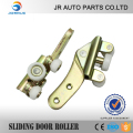JIERUI VW TRANSPORTER T4 CAR SLIDING DOOR ROLLER BOTTOM RIGHT SHORT ARM SLIDER GUIDE