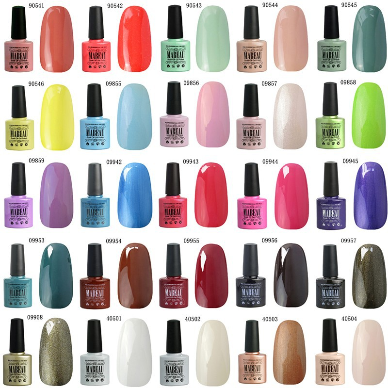 Nail Polish Brands Name In India - Creative Touch