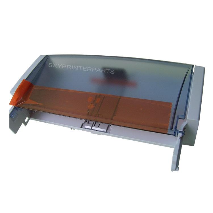 Bilgisayar ve Ofis'ten Yazıcı Parçaları'de Ücretsiz kargo marka yeni RM1 3060 giriş kağıt tepsisi HP LJ 3050 için laserjet yazıcı yedek parçaları title=