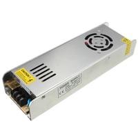 Mini LED Driver Switching Lighting Power Supply 220V To 12V 30A 360W For LED Strip Light