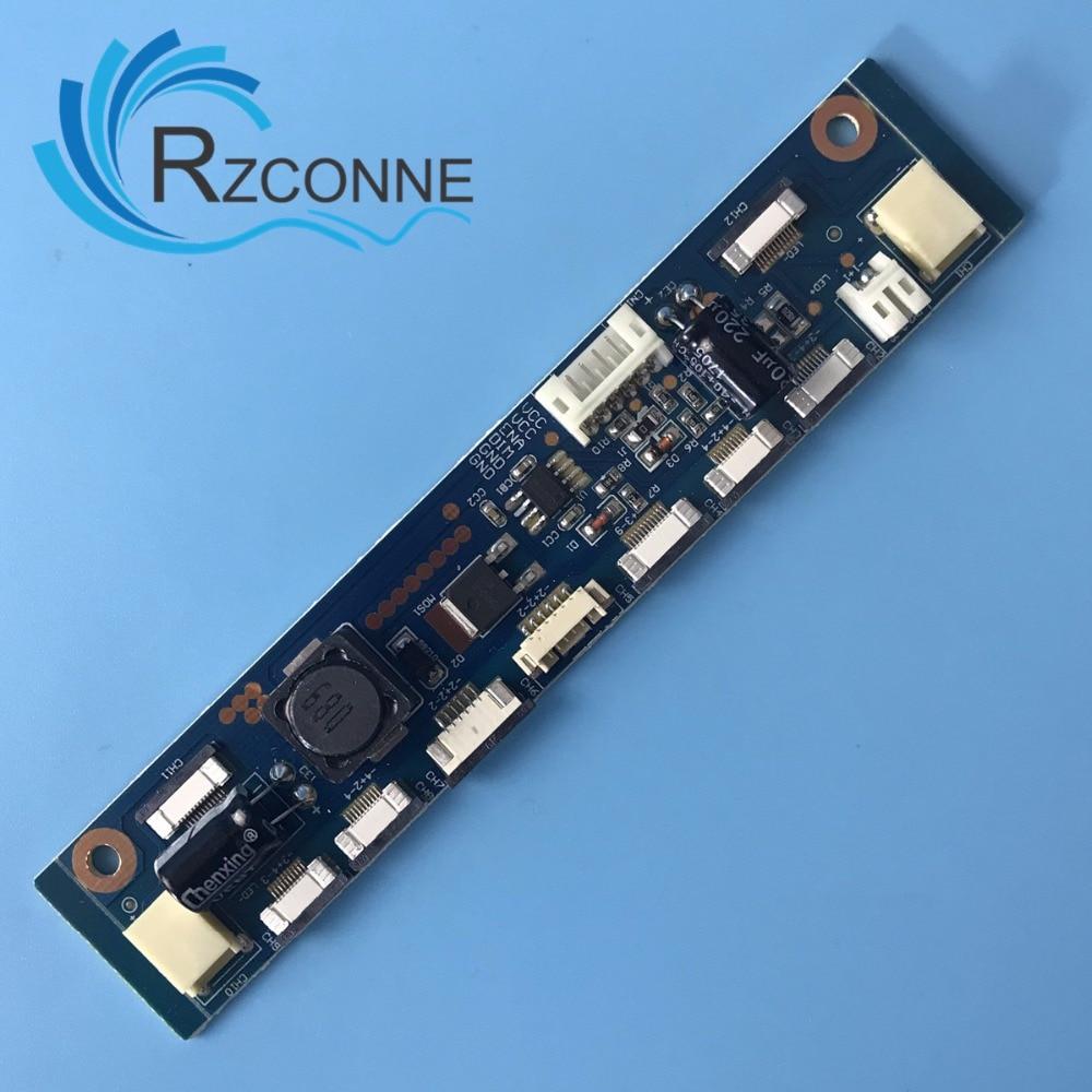 Wielofunkcyjny falownik do podświetlenia LED Stały prąd płyta - Komputery przemysłowe i akcesoria - Zdjęcie 2