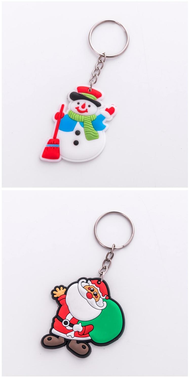 Christmas Key Chains