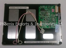 Original KCG057QV1DB G66 5,7 pulgadas panel de pantalla LCD KCG057QV1DB G66