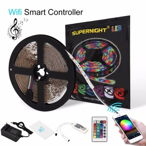 SuperNight 3528 SMD RGB LED St