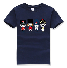 2018 summer new fashion brand homme t shirt kids short sleeve casual t-shirts children baby girl clothes hip hop tshirt boy