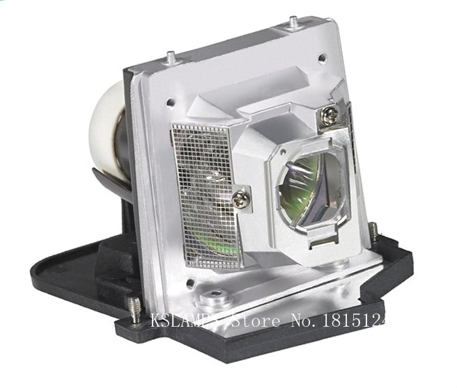 все цены на KSLAMPS 310-8290/725-10106 DELL Projector Original bulb inside Replacement housing for DELL 1800MP 180Days Warranty онлайн