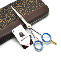 2014 NEW ARRIVAL 5 5 Professional Hairdressing Scissors Hair Salon Razor Scissors Classical Cutting Shears With