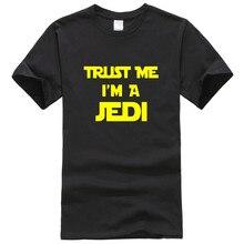 Astounding TRUST ME I'M A JEDI t-shirt