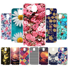 Vanveet Soft Silicone Case For Samsung Galaxy Note 3 Case Coque Samsung Note 8 9 N950F N9000 A7 2018 a750 Cover Cases Back Funda(China)