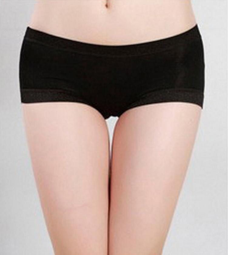 d4d36b6f45580 ᐃNewly Design Women Lace Boyshort Comfy Underwear Sep1 Drop ...