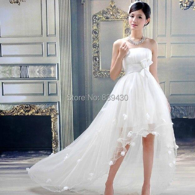 vestidos de novia de colores baratos – vestidos de boda