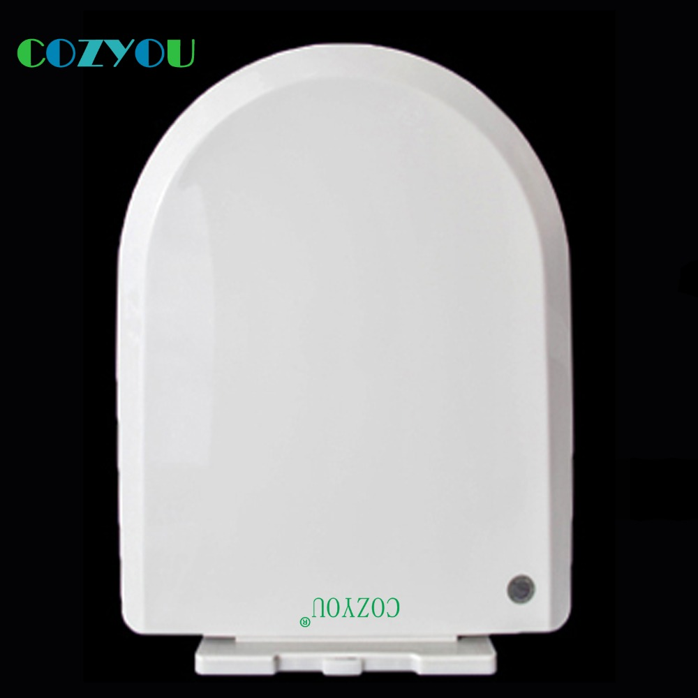 Aliexpress Com Buy Elongated U Quick Release Toilet Seat