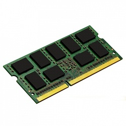 Module Kingston Technology ValueRAM 8 GB DDR4 2400 MHz, 8 GB, 1x8 GB, DDR4, 2400 MHz, SO-DIMM 260 broches, vert