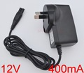 50PCS High quality Replacement adapter Power supply AU Wall charger For braun Shaver for Series 3 310, 320, 330, 340, 350