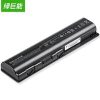Llano for HP/Compaq CQ40 CQ45 battery DV4 DV5 DV6 laptop battery 6 core for CQ41 CQ50 CQ60 CQ61 CQ70 Laptop battery