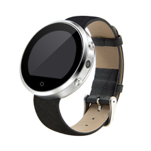 Bluetooth font b Smartwatch b font SIM Android Smart Watch with Pedometer Fitness Tracker Sleep Monitor