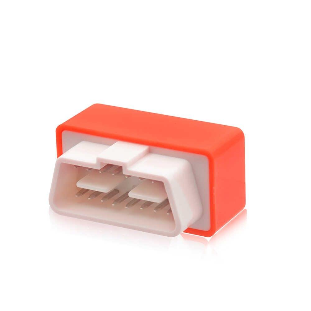 Tốt hơn So Với Nitro OBD2 Nhiều Quyền Lực Hơn Và Mô-men Xoắn NitroOBD2 Nâng Cấp Chức Năng Thiết Lập Lại SuperOBD2 ECU Chip Chỉnh Box Vàng Cho Dùng Xăng