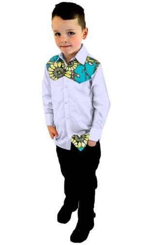 0df3016f4062 2018 new arrival fashion style african children cotton plus size ...