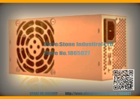 ФОТО GR-TFX300 300W TFX/Flex ATX PSU w/ 80mm Power tested working good