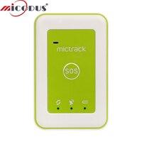WCDMA UMTS 3G GPS Tracker Mini Spy Realtime Tracking Device MT510 1600mAh Two way Talk Voice Monitor Mileage Report SOS Alarm