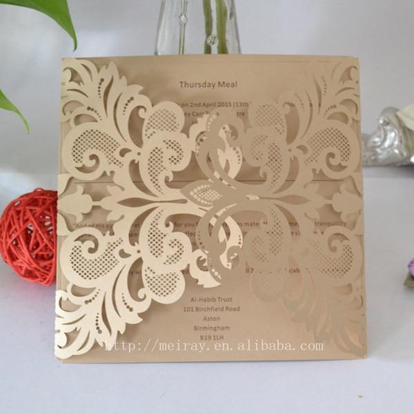 Indian Wedding Invitation Cards Matter 2016 Newest Design Christmas Models Card
