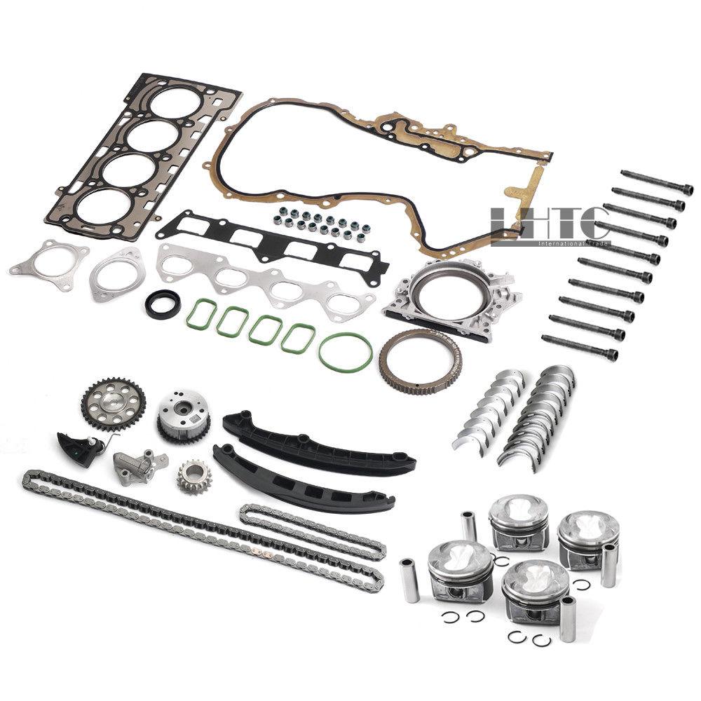 Fast Shipping Engine Rebuild Overhaul Repair Kit Engine