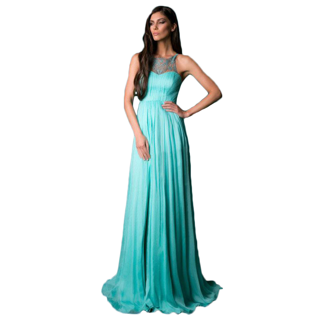2017 New Ladies Dinner Dresses Maxi Long Designer Evening Ball Gowns ...