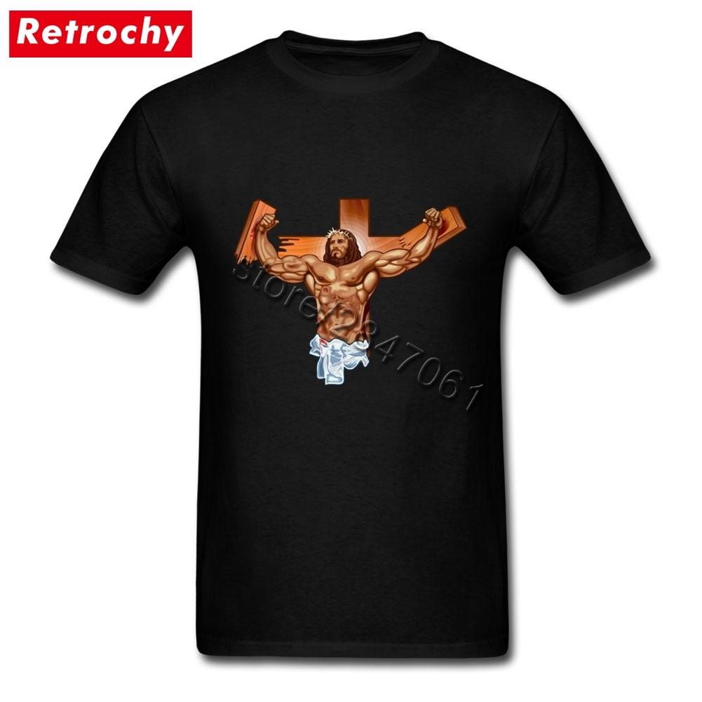 Authentic Vintage Unique Come at me bro jesus T Shirts Mens American Brand Short Sleeves Gentlemen T-Shirt Dropship Tee ...