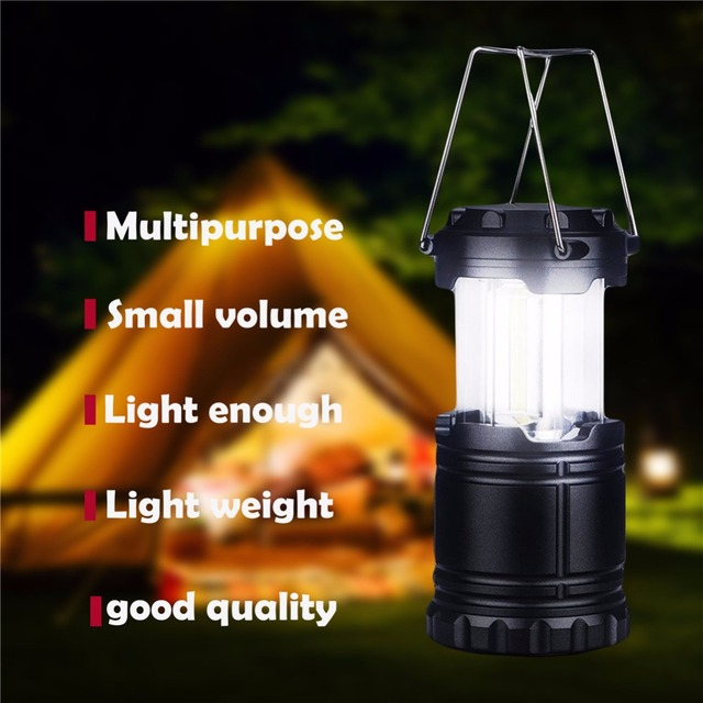 Balight Outdoor Camping Led Lantern Handheld Flashlights Gear Equipment Hiking Survival Light Supplies Multi Tool
