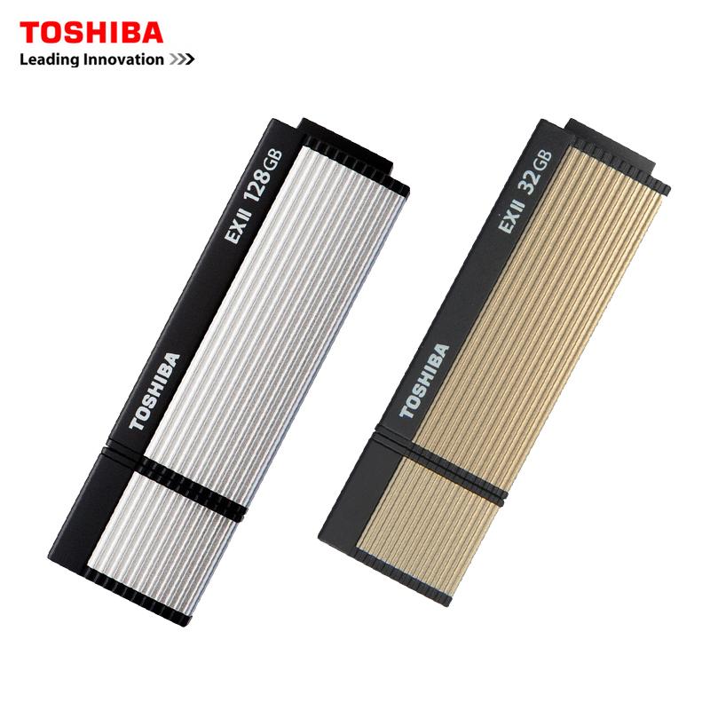 Prix pour TOSHIBA USB flash drive 64 GB USB 3.0 Réel Capacité R: 222 M/s V3OS2 32 GB 16G USB flash drive qualité Memory Stick 128G Pen Drive