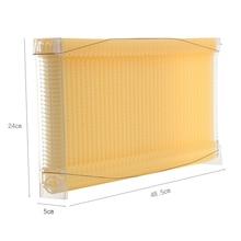 Equipment Beekeeper Beehive Frames Honey Hive Food-grade BPA-free Plastic Supplies Tools Accessory Useful