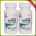 2 garrafas/lot produto melatonina sono melatonina 3 mg de melatonina para o sono