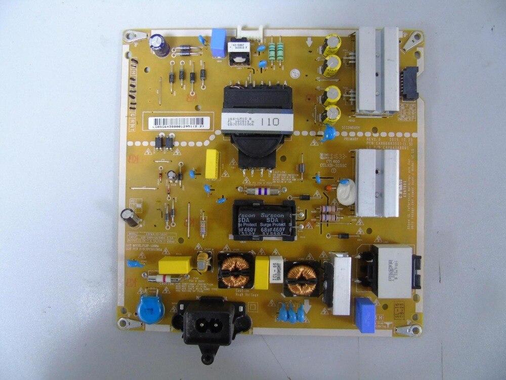 Power Board Card Supply For 43 inch LG LCD TV LGP43LIU-16CH1Power Board Card Supply For 43 inch LG LCD TV LGP43LIU-16CH1