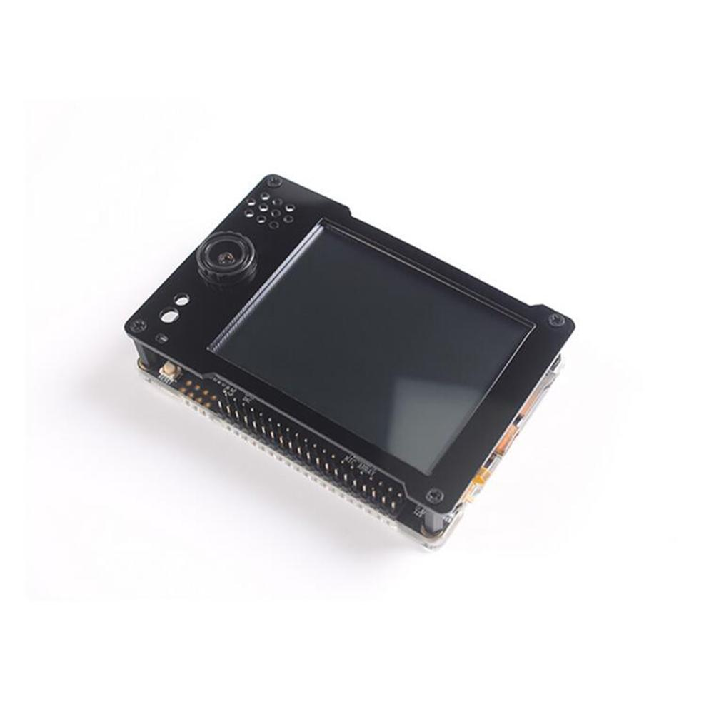 Sipeed MAIX GO K210 AI Pocket Deluxe Full-Featured Development Board With Shell Onboard Debugger IOT Internet Of Things