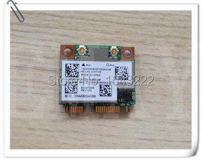 Broadcom bcm4352 bcm94352hmb metade mini pcie fru: 03t7135 03t8215 802.11ac 867 mhz cartão sem fio bluetooth para ibm