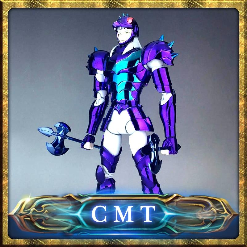 ФОТО Instock speeding CS model Saint Seiya God Warrior Phecda Gamma Thor Cloth Myth Metal Armor action figure
