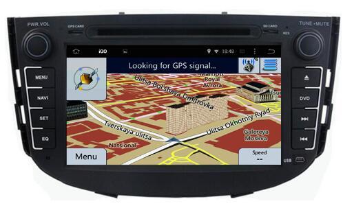 2gb Ram 32GB Rom Octa Core Android 6 0 For LIFAN X60 2011 2012 Liffan Car
